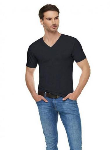 Tutku Tişört Siyah